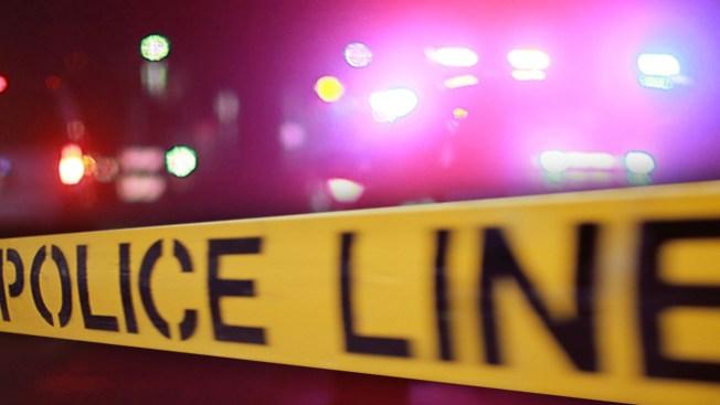 Niño de tres años fue baleado en la cabeza