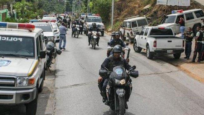 Venezuela crea un método antiviolencia