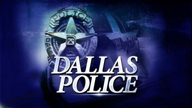 Patrulla de policía de Dallas atropella mujer