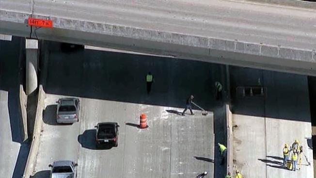 Cierra indefinidamente puente en la autopista 114