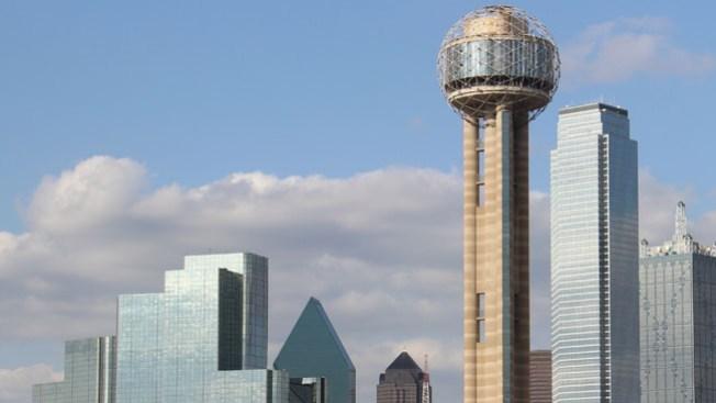 Inauguran observatorio en Dallas