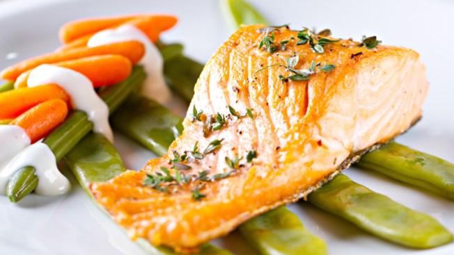 El mejor pescado para la dieta