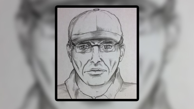 Hombre sospechoso ronda en Southlake