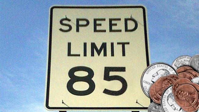 A pagar por autopista más rápida