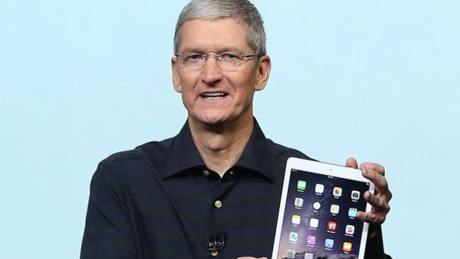 Tim Cook, CEO de Apple se declara gay