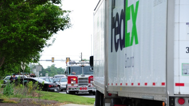 "Falso ""Rambo"" causa tragedia en FedEx"