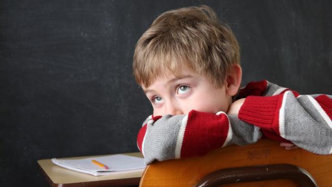 Cómo lidiar con niños con ADHD