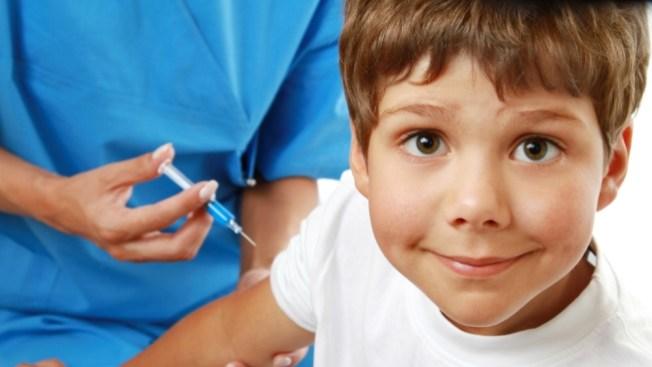 ¡Vacunas a bajo costo para tus hijos!