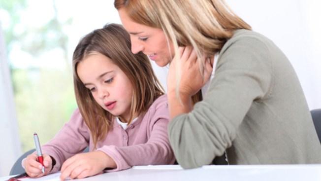 ¿Desea ser voluntario en la escuela de su hijo?