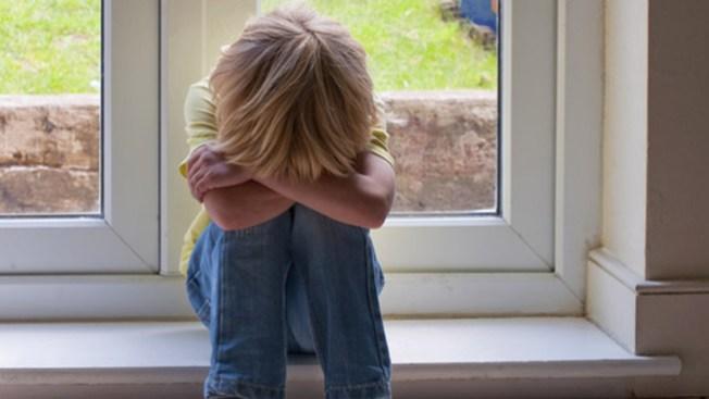 Marcha contra el abuso infantil