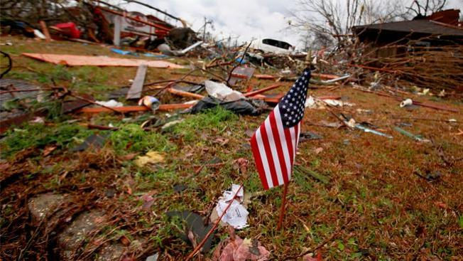 Desastre climático, ¿Estás preparado?