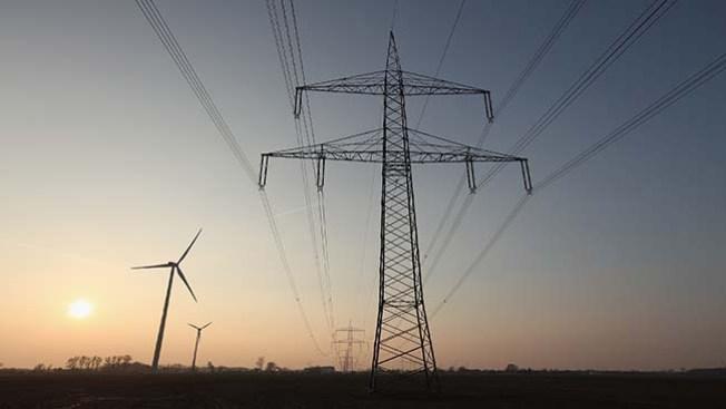 Miles se quedan sin electricidad