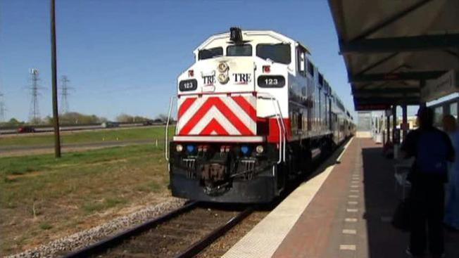 Trinity Express se cansó de conductores impruedentes