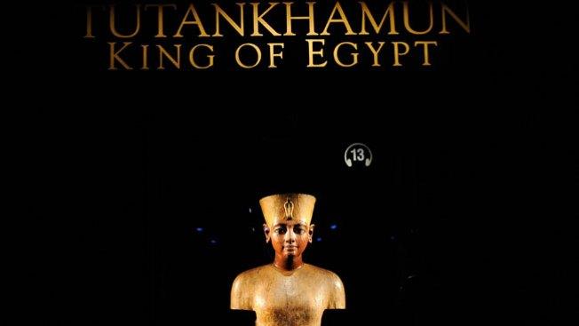 Resuelven cómo murió Tutankamón