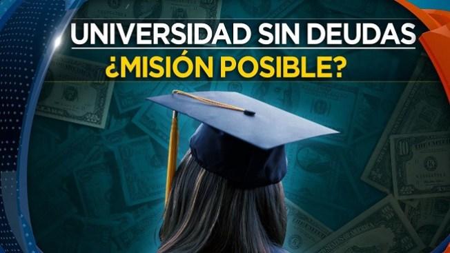 Universidad sin deudas