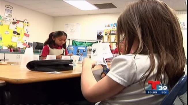 ¡Escuela  bilingüe para tus hijos!