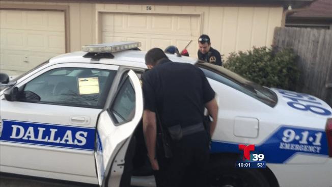 Arresto en conexión a violación a niña