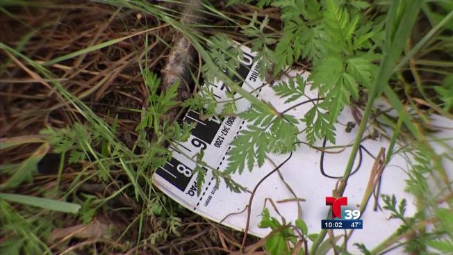 Identifican cadáver encontrado en Dallas