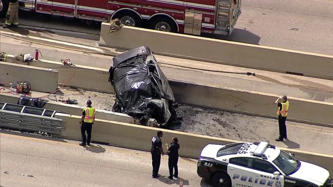 Accidente en autopista 67 deja 2 muertos