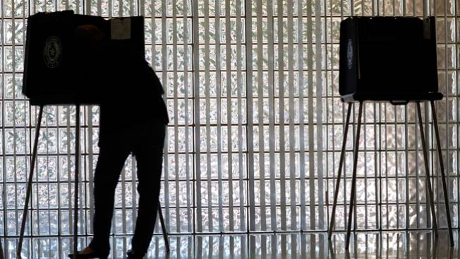Arranca votación adelantada en Texas