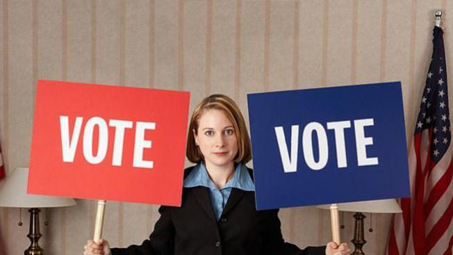Día de elecciones en Texas