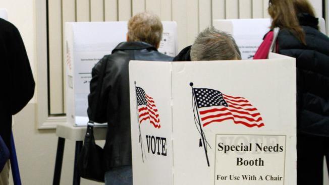 Da inicio la votación temprana