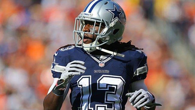 """Policía de Virginia se equivoca con jugador de """"Dallas Cowboys"""""""