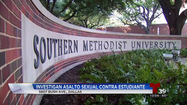 Investigan asalto sexual contra estudiante