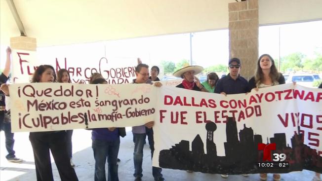 Aseguran, México no tiene nada que celebrar
