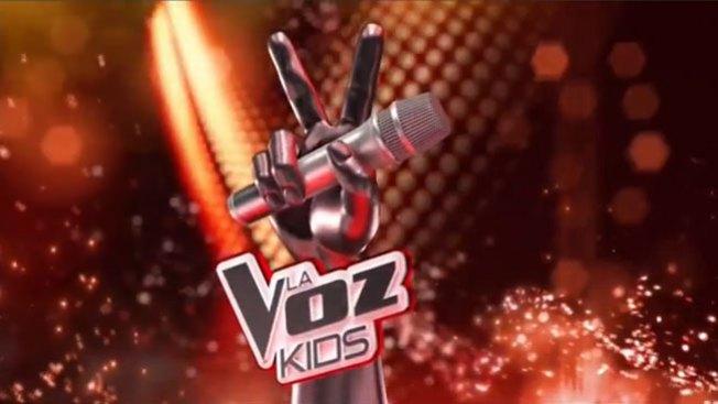 Casting en Dallas para la Voz Kids