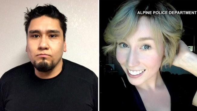 En Texas: acusado de asesinar a su novia universitaria Zuzu Verk, fue hallado culpable