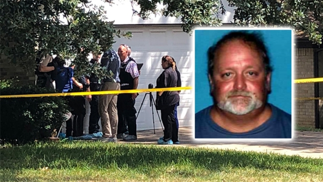 Arrestan a hombre acusado de matar a su hermana gemela