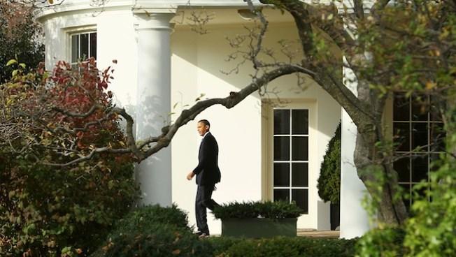 Más vigilancia en la Casa Blanca