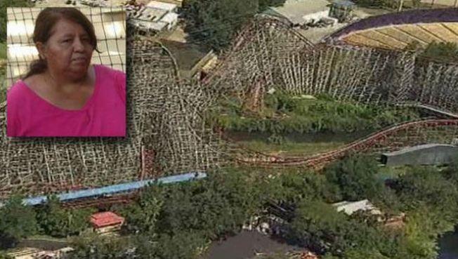 Fabricante acusa a Six Flags de muerte
