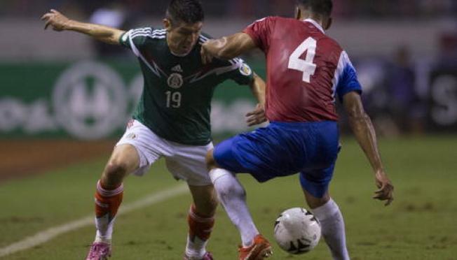 México vs Panamá, semifinal con cuentas pendientes