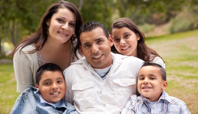 Fortaleciendo familias