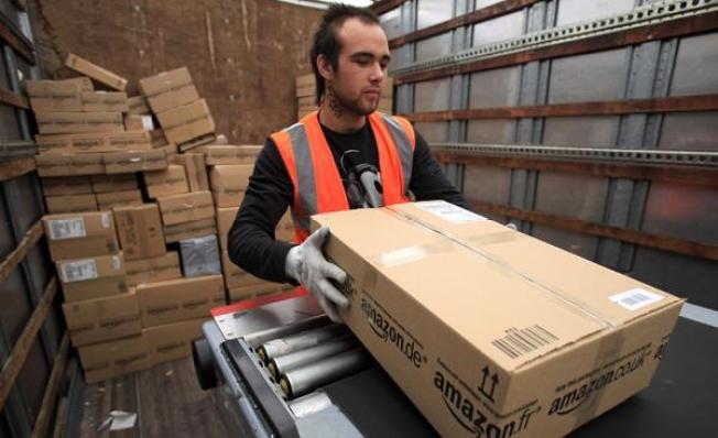 Amazon está contratando en Texas