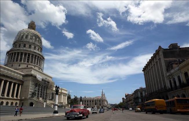 Regulan distribución de agua en La Habana