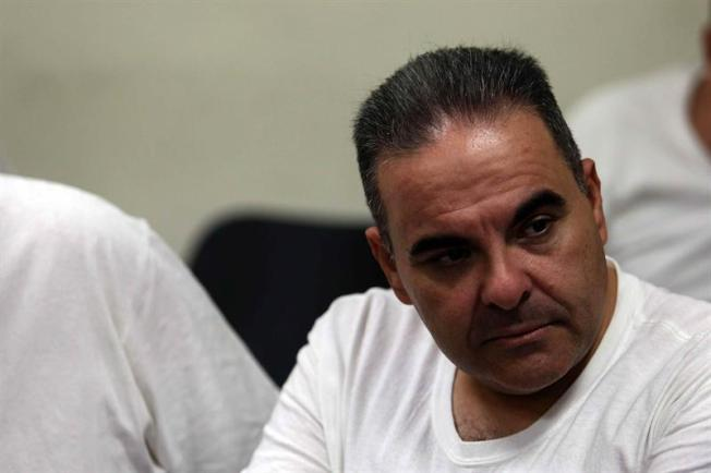 La Fiscalía pacta una pena leve con Saca sin saber el paradero de todo el dinero malversado