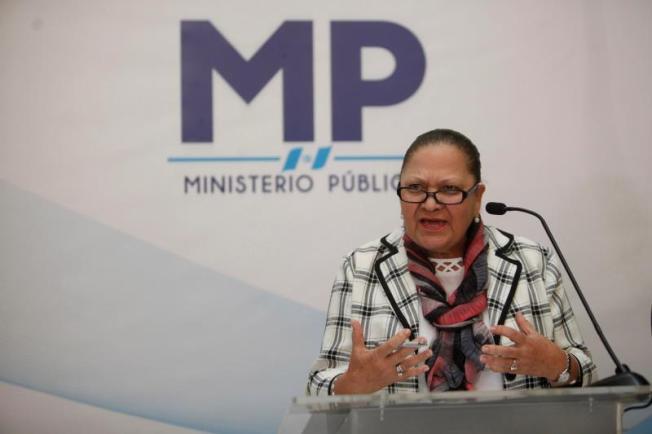 El fiscal electoral de Guatemala pide una licencia por amenazas en la semana de los comicios