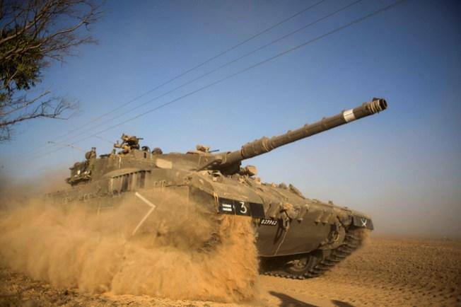 Hamas ataca Israel: no hay alto al fuego