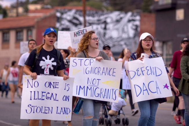 Clínica sobre DACA en Dallas