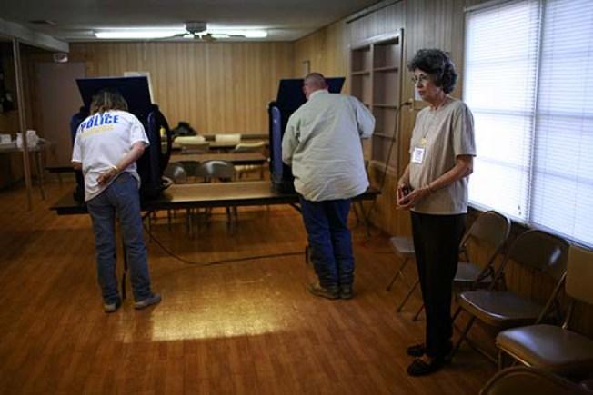 Procurador pide despejar camino para identificación electoral