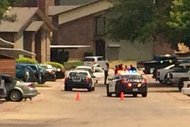Investigan tiroteo mortal en Fort Worth