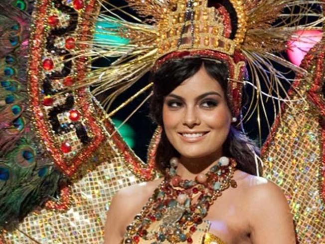 Conoce aquí a todas las Miss Universo