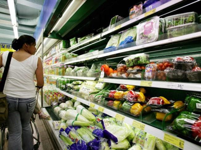 Texas enfrenta escasez de alimentos