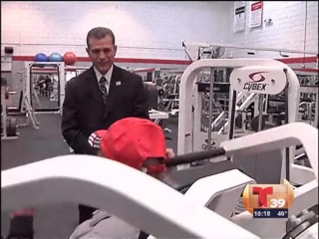 YMCA En Arlington