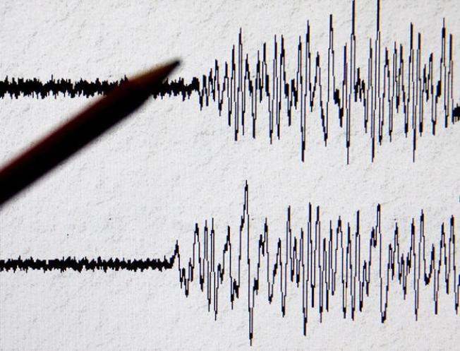 Se registra otro temblor en Irving