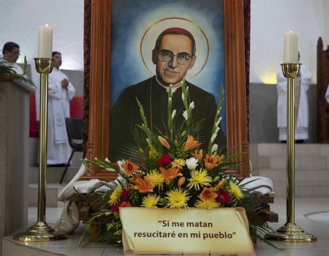 El Salvador: Piden agilizar investigación de asesinato de monseñor Romero