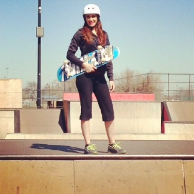 ¿Qué pasa metroplex? en Alliance Skatepark